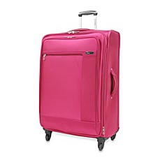 Ricardo® Beverly Hills Pink Sausalito Superlight Luggage - 28