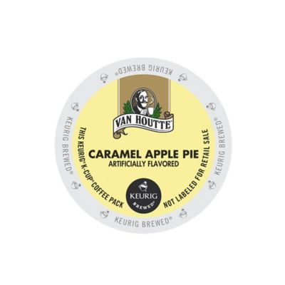 K-Cup® Van Houtte® 18-Count Apple Caramel Pie for Keurig® Brewers