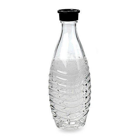 SodaStream 21-Ounce Glass Carafe