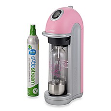 SodaStream™ Fizz Home Soda Maker - Pink