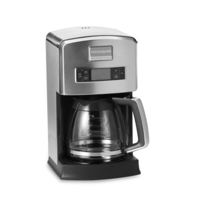 Frigidaire Professional 12-Cup Drip Coffee Maker - Bed Bath & Beyond