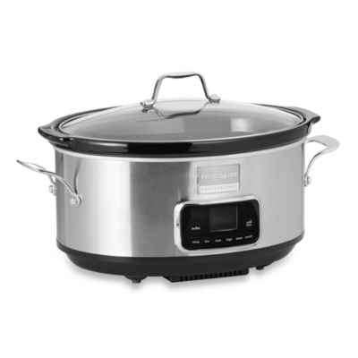 Frigidaire Professional® Slow Cooker