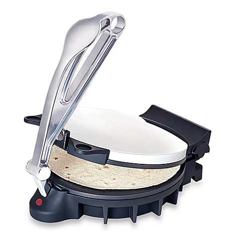 CucinaPro™ Flatbread Maker