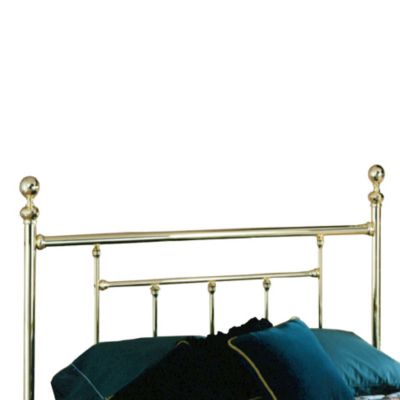 Hillsdale Chelsea Twin Headboard with Rails