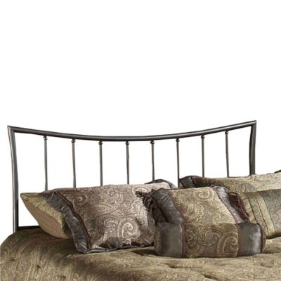 Hillsdale Edgewood Headboards with Rails