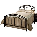 Hillsdale Arlington Full Complete Bed in Bronze