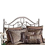 Hillsdale Doheny King Headboard with Rails
