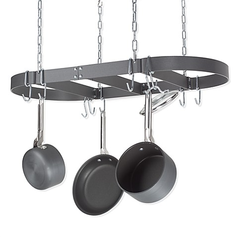 Calphalon® Collector's Edition Oval Ceiling Pot Rack