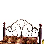Hillsdale Ardisonne Poster Headboards with Rails