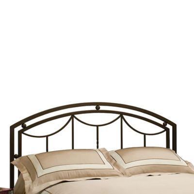 Hillsdale Arlington Full/Queen Headboard with Rails