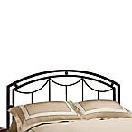 Hillsdale Arlington Headboard with Rails
