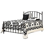 Hillsdale Bel Air Complete Beds in Black/Gold