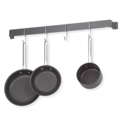 Calphalon® Wall Bar Pot Rack