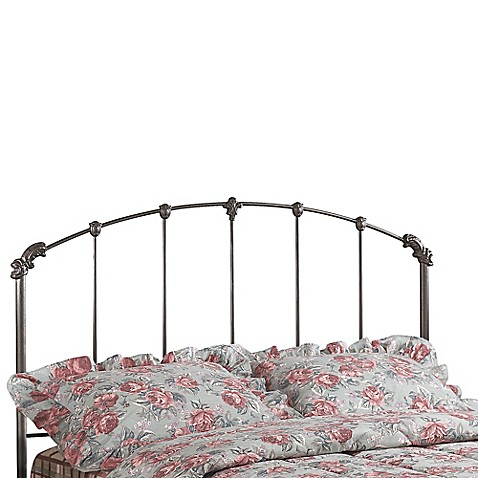 Hillsdale Bonita Headboard with Rails