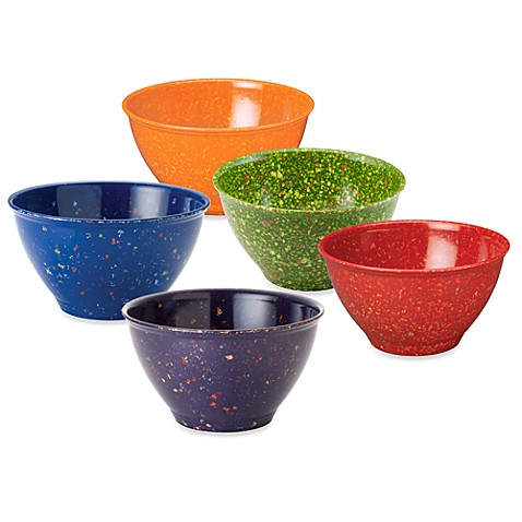 Rachael Ray™ Garbage Bowl® with Rubber Foot