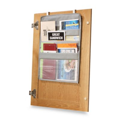 Door Organizer Pocket