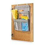 Over-The-Cabinet-Door Cleaning Pockets