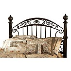 Hillsdale Chesapeake King Headboard with Rails