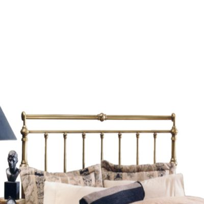 Hillsdale Charleston Queen Headboard with Rails
