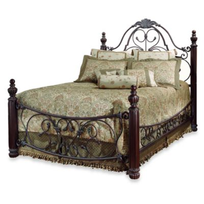Hillsdale Bonaire Queen Bed Set