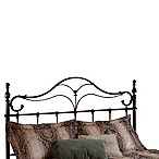 Bennett Full/Queen Headboard with Rails