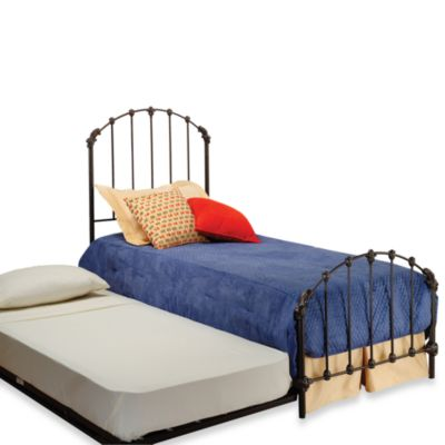 Twin Trundle Bed Set