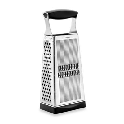 Cuisipro Garnishing Grater with Pinch Bowl