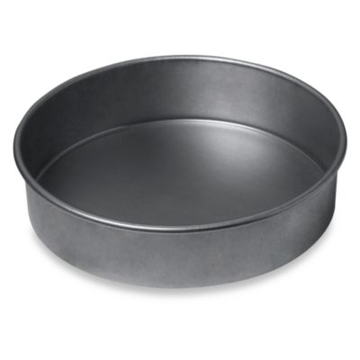 Chicago Metallic™ Non-Stick 8-Inch Round Cake Pan