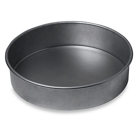 Buy Cake Pans Round From Bed Bath Amp Beyond