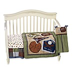 CoCaLo Baby® Sports Fan 8-Piece Crib Bedding and Accessories