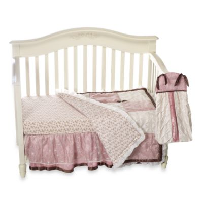 CoCaLo Baby® Daniella 8-Piece Crib Bedding