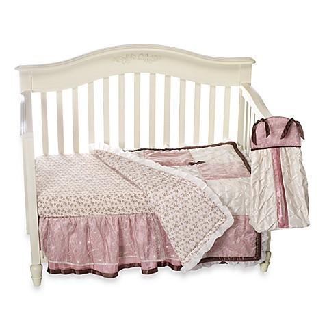 Cocalo Daniella  Piece Crib Bedding Set