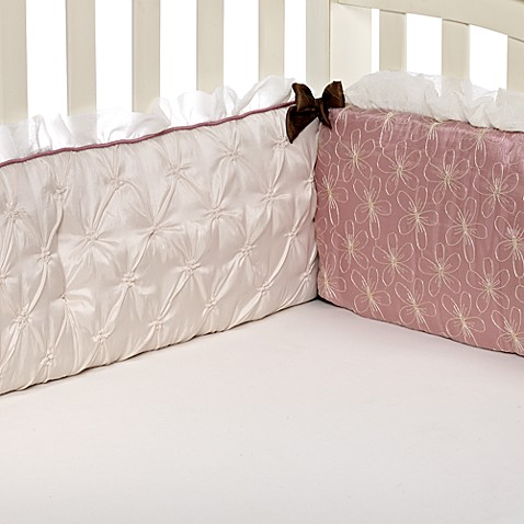 Cocalo Daniella Crib Bedding Set With Bumper