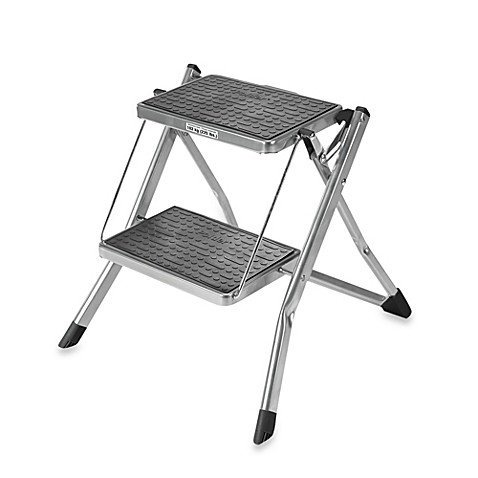 Polder® 2-Step Mini Stool