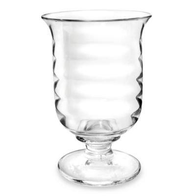 Portmeirion® Sophie Conran Glass Hurricane Lamp