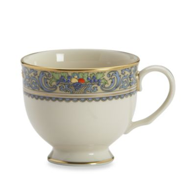 Lenox® Autumn® 7-Ounce Teacup