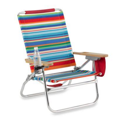 The Genuine Beach Bum™ Beach Chair