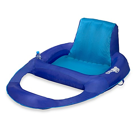 SwimWays® Spring Float® Pool Recliner XL