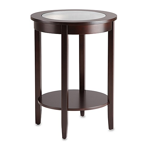 Bombay® Benjamin Accent Table