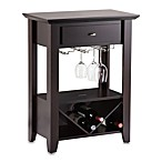Bombay® Elderton Wine Cabinet