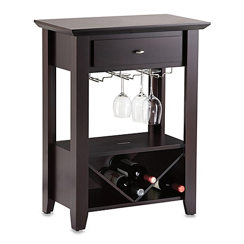 Buy Bombay® Elderton Wine Cabinet from Bed Bath & Beyond