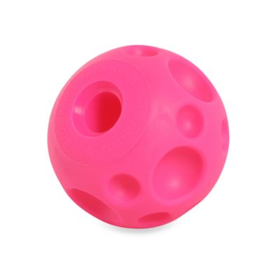 Omega Paw Glamour Treat Ball for Dogs