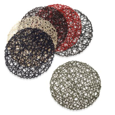 Bridgehampton Paper Placemats