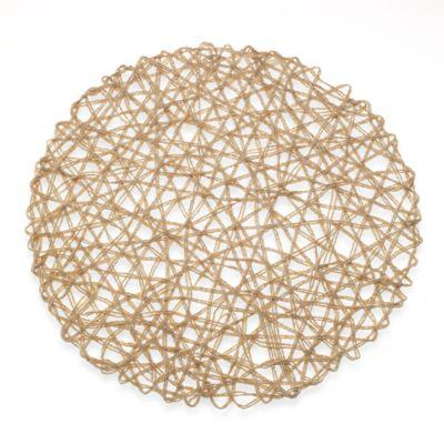 Bridgehampton Paper Placemat in Natural
