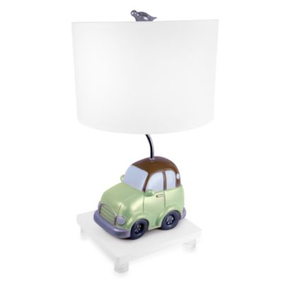 Sammy™ Beep Beep Table Lamp in Green