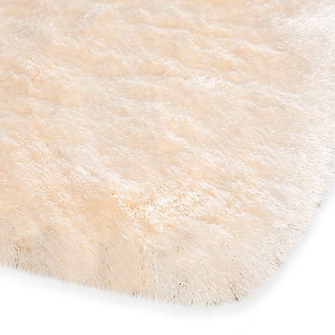 Buy Safavieh Paris Shag Rugs In Ivory From Bed Bath Amp Beyond