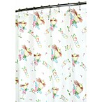 Park B. Smith® Fairy Luv 72-Inch x 72-Inch Watershed® Shower Curtain