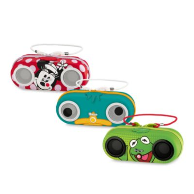 Disney Loves iHome Portable Water-Resistant Stereo Speaker Systems