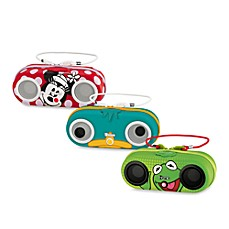 iHome® Disney Loves Portable Water-Resistant Stereo Speaker System