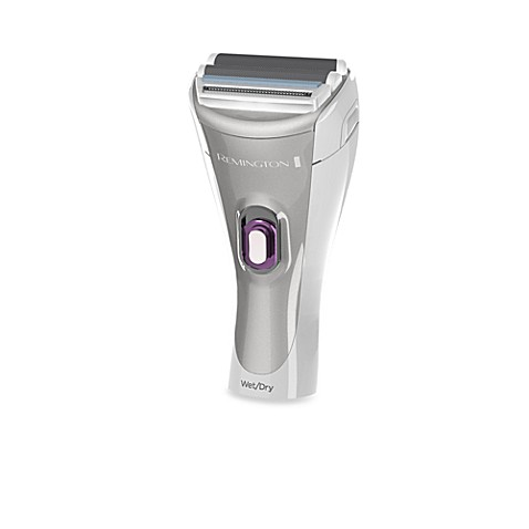 Remington® Smooth & Silky® Rechargeable Shaver
